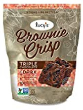 Lucys Brownie Crisps