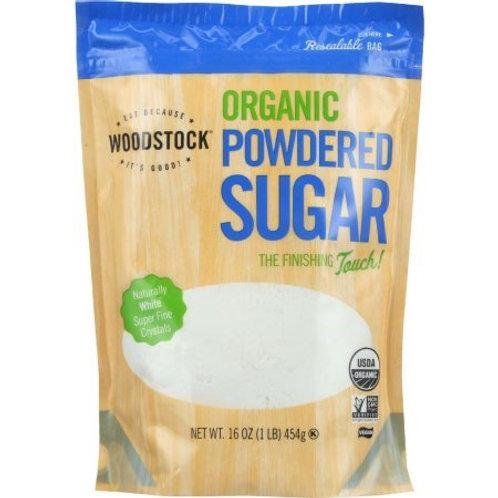Wdstck Powdered Sugar