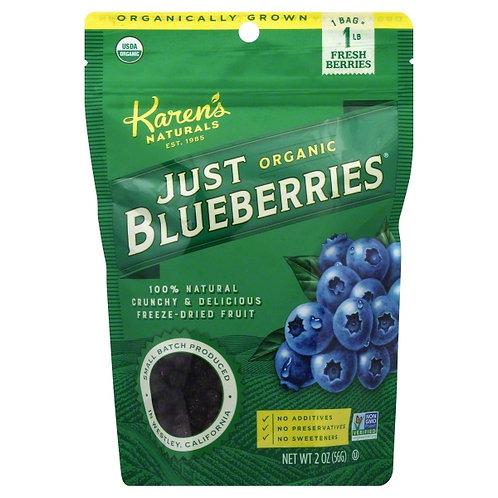Just Blueberries Og