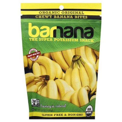 Barnana Bites Original Chewy