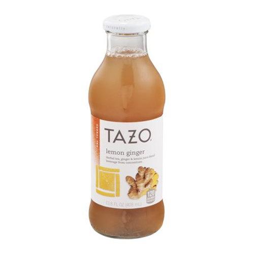 Tazo Lemon Ginger