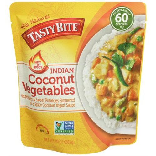 TastyBite Coconut Veg