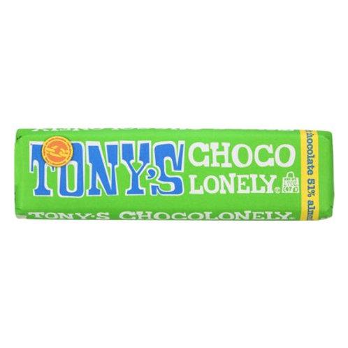 Tonys Bar Choc Drk AlmndSalt 51%