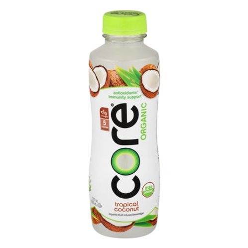 Core Tropical Coconut