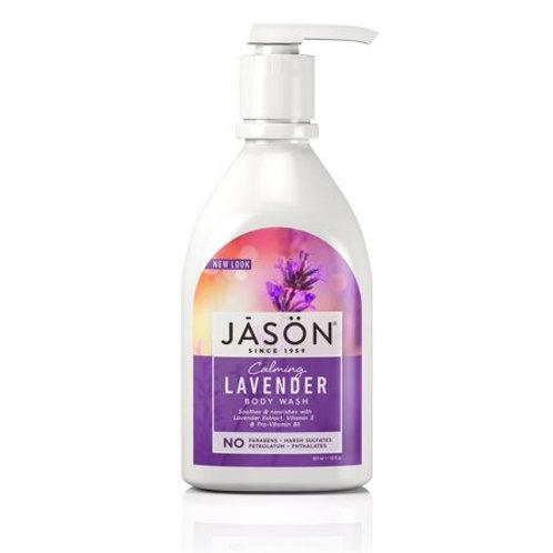 Jason Body Wash Lav 3