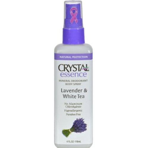 Crystal Deodorant Lavender