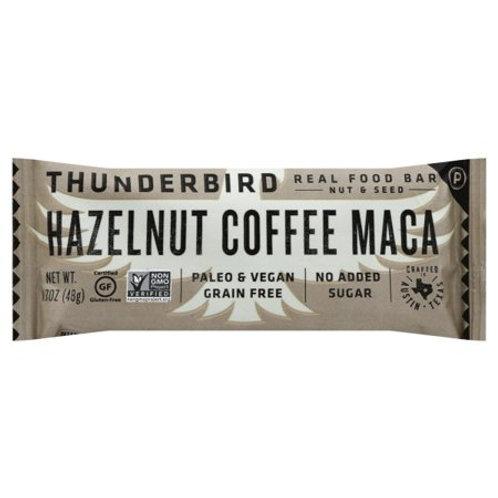 Thunderbird Hazelnut Coffee Maca