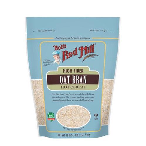 Bobs Cereal Oat Bran