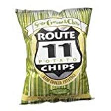 Rte11 Sour Cream Chive Chip