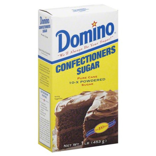 Domino Confectioners Sugar