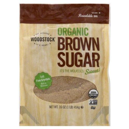 Wdstck Brown Sugar