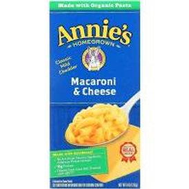 Annies Classic Mac Cheese