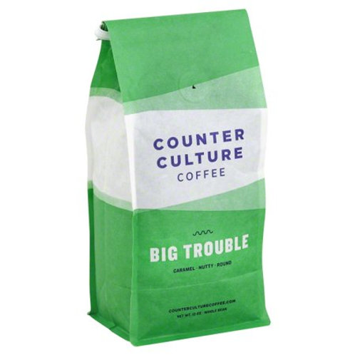 Counter Culture Big Trouble Coffee