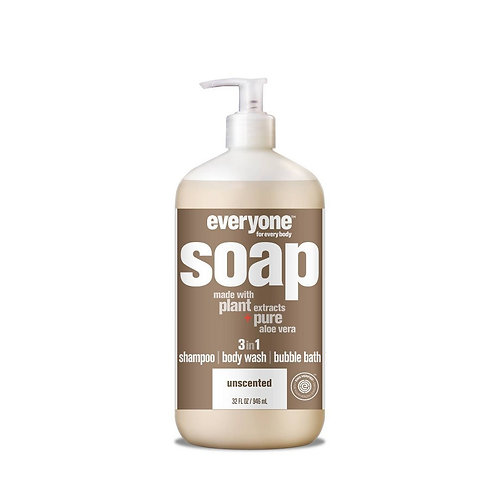 EO Soap Unscented