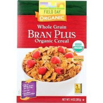 FldDay Bran Plus Cereal