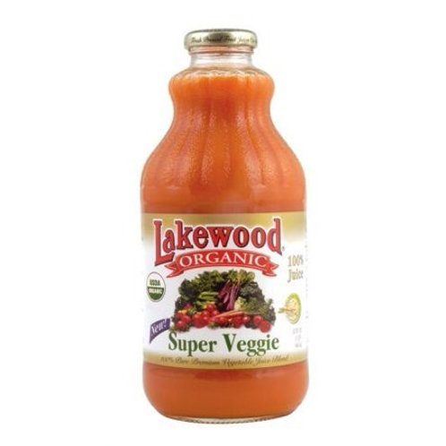 Lakewood Super Veg Juice