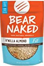 BearNaked Van Almond Crunch Granola