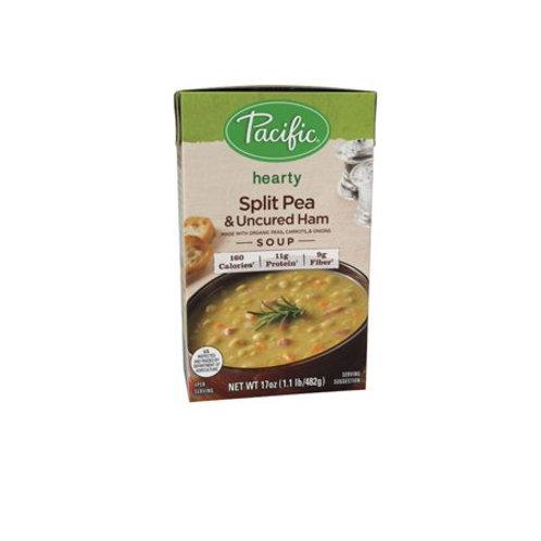 Pacific Soup Split Pea & Ham