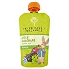 PeterRbbt Apple Grape