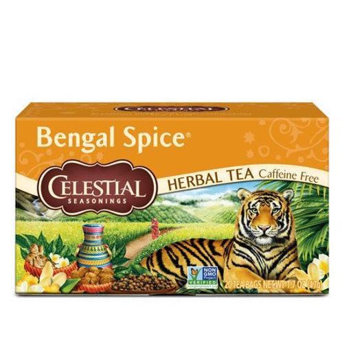 CS Bengal Spice Tea