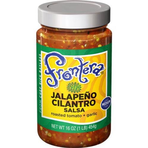 Frontera Jalapeno Med Salsa