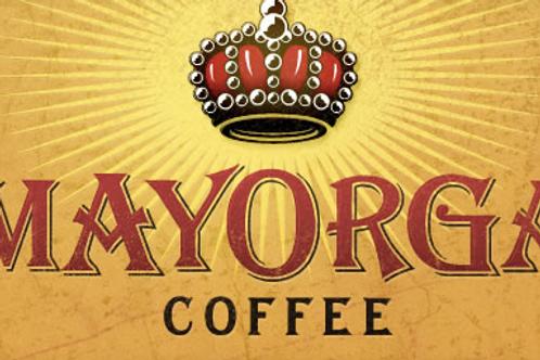 Mayorga Muy Macho Bag Coffee
