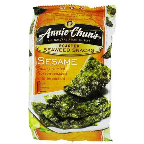 AnnieChun Seaweed Sesame
