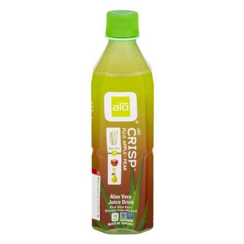 CV Juice Crisp Aloe/Fuji/Pear