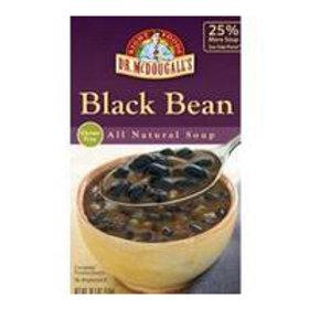 McDougall's LS Black Bean & Rice