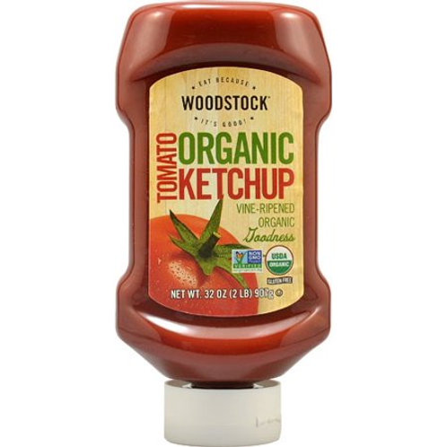 Wdstck Tomato Ketchup