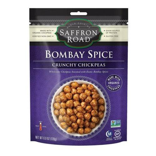 SaffRd Bombay Spice Chickpea