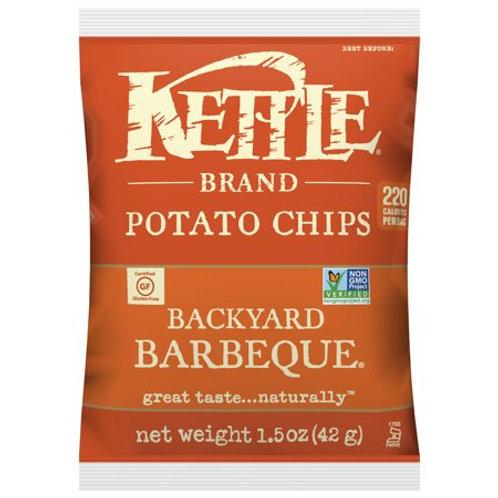 Kettle Backyard BBQ Chip