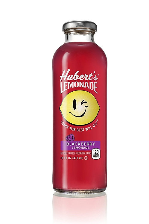 Huberts Blackberry Lemonade