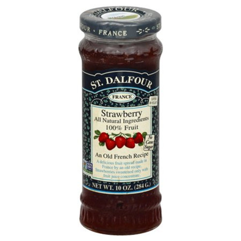 StDal Strawberry Spread Jelly