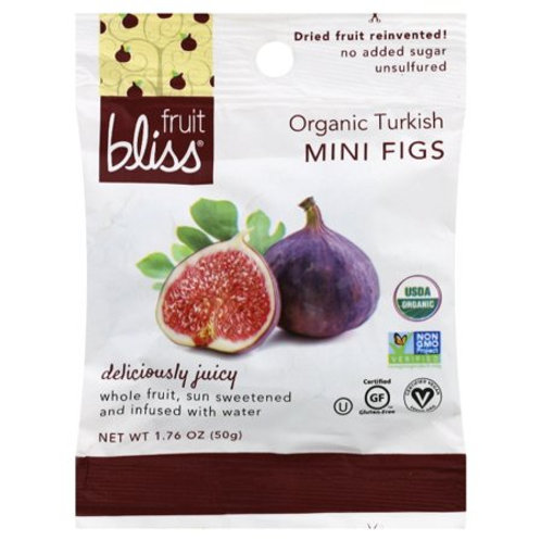 FruitBliss Dried Figs Mini
