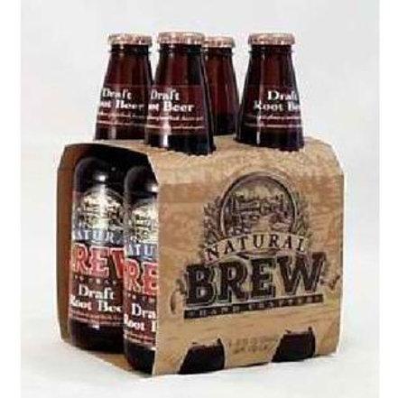 Natural Brew Root Beer