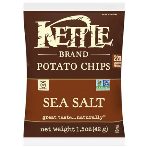 Kettle Sea Salt Chip