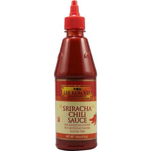 LeeKumKee Rooster Sauce