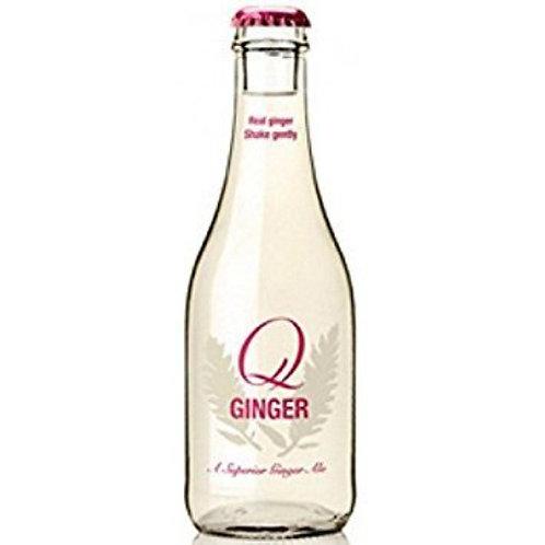Q Ginger Ale
