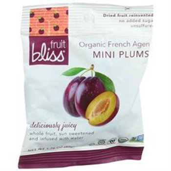FruitBliss Dried Plums Mini
