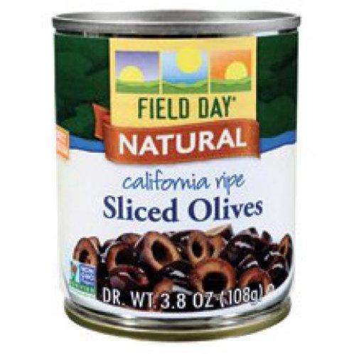 FldDay Olives Sliced