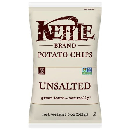Kettle No Salt Chip