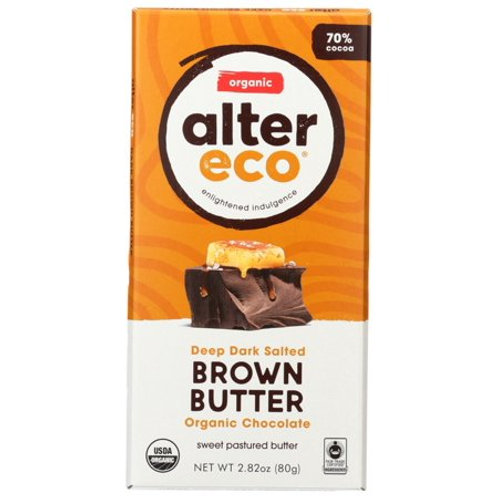 Alter Eco Brown Butter