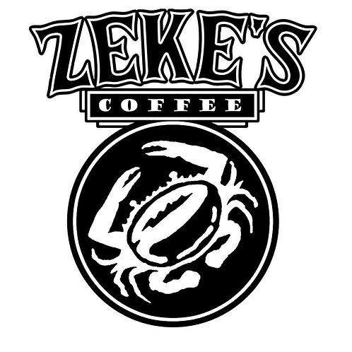 Zekes Hippie Blend Coffee