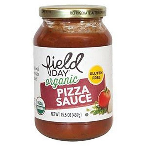 FldDay Pizza Sauce
