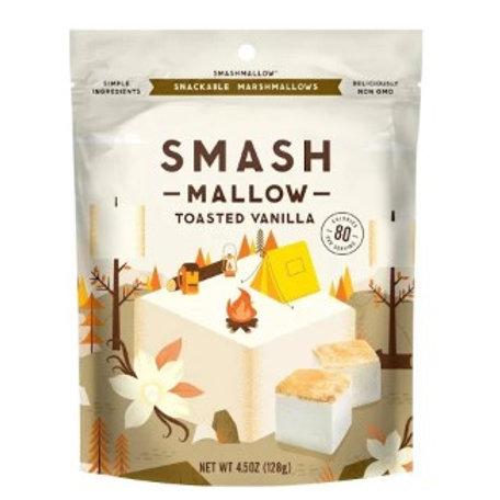 Smash Toasted Vanilla Marshmallo