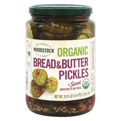 Wdstck Bread Butter Pickles