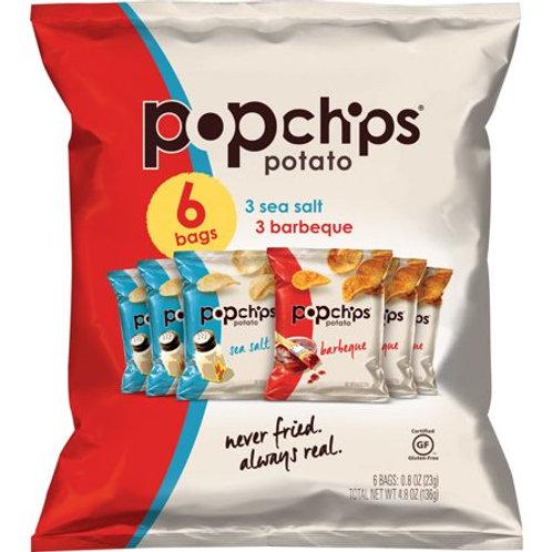 PopChip Variety Pack
