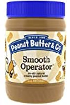 PBCo Smooth Operator Peanut Butter