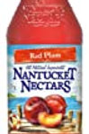 NanNect Red Plum Juice